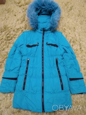 Продам куртку-пальто зима