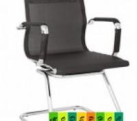 Дизайнерское офисное кресло Невада от Чарльза и Рей Им, предназначено не только . Днепр, Днепропетровская область. фото 3