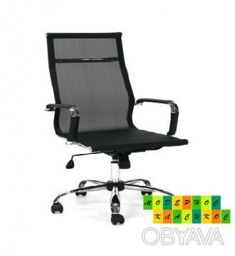 Дизайнерское офисное кресло Невада от Чарльза и Рей Им, предназначено не только . Днепр, Днепропетровская область. фото 1