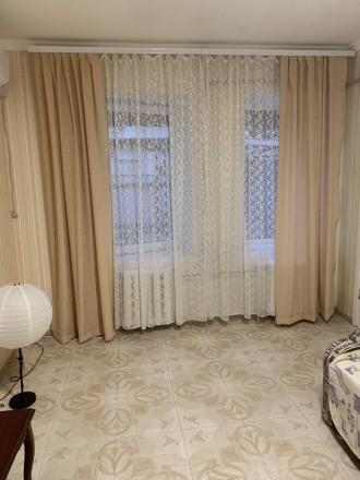 Сдам 2 комнатную квартиру  М.Арнаутская/Белинского 1/5 эт ,комнаты раздельные, с. Приморский, Одесса, Одесская область. фото 3