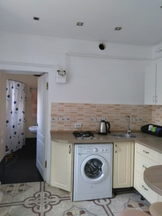 Сдам 2 комнатную квартиру  М.Арнаутская/Белинского 1/5 эт ,комнаты раздельные, с. Приморский, Одесса, Одесская область. фото 7