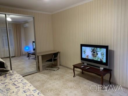 Сдам 2 комнатную квартиру  М.Арнаутская/Белинского 1/5 эт ,комнаты раздельные, с. Приморский, Одесса, Одесская область. фото 1