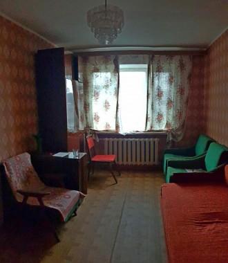 Квартира располагается на 2 этаже 2 этажного кирпичного дома. Общая площадь квар. Бобровица, Чернигов, Черниговская область. фото 2