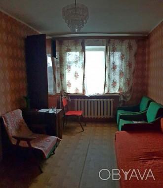 Квартира располагается на 2 этаже 2 этажного кирпичного дома. Общая площадь квар. Бобровица, Чернигов, Черниговская область. фото 1