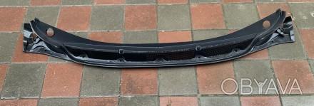 Решетка пластик капота дворников Chevrolet Bolt EV 42565994
