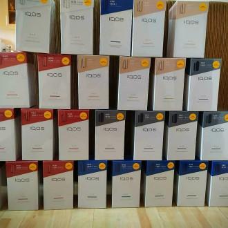 В наличии IQOS 2,4 PLUS   IQOS 3 MULTI   IQOS 3 DUO Комплекты с устройствами в . Днепр, Днепропетровская область. фото 6