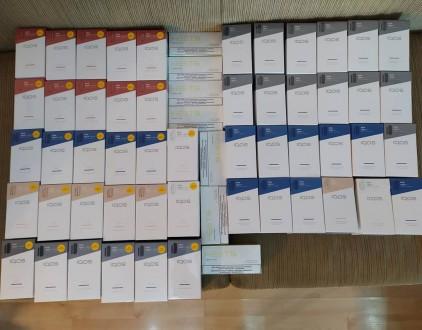 В наличии IQOS 2,4 PLUS   IQOS 3 MULTI   IQOS 3 DUO Комплекты с устройствами в . Днепр, Днепропетровская область. фото 7