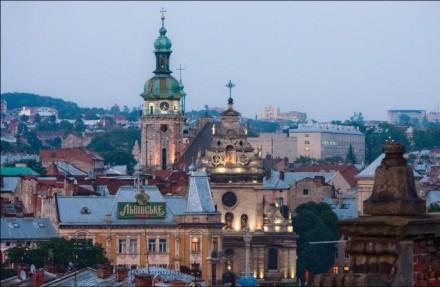 Туры во Львов на 2 дня и более. Индивидуально и в группе.. Львов. фото 1