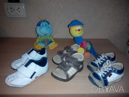 ᐈ Детская кожаная обувь ᐈ Лозовая 150 ГРН - OBYAVA.ua™ №782053 f50259ef1a6