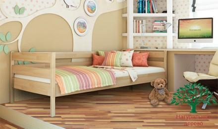 Компактная, натуральная и лаконичная, кровать «Нота» идеально подойдет детям и п. Чернигов, Черниговская область. фото 3