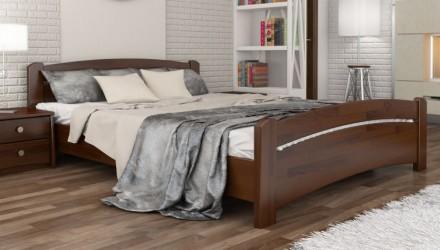 Описание  Кровать двуспальная «Венеция» Estella Классическая двуспальная кроват. Чернигов, Черниговская область. фото 6