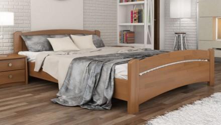 Описание  Кровать двуспальная «Венеция» Estella Классическая двуспальная кроват. Чернигов, Черниговская область. фото 5