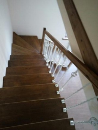 Отличное предложение! Новый дом в пгт Козелец, общая площадь 170 м2, на первом э. Козелец, Черниговская область. фото 12