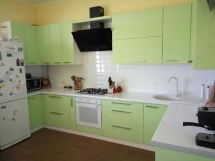 Отличное предложение! Новый дом в пгт Козелец, общая площадь 170 м2, на первом э. Козелец, Черниговская область. фото 3