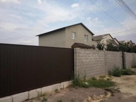 Отличное предложение! Новый дом в пгт Козелец, общая площадь 170 м2, на первом э. Козелец, Черниговская область. фото 2