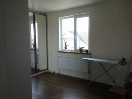 Отличное предложение! Новый дом в пгт Козелец, общая площадь 170 м2, на первом э. Козелец, Черниговская область. фото 6