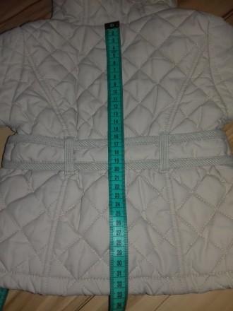 Куртка next в ідеальному стані.. Миргород. фото 1