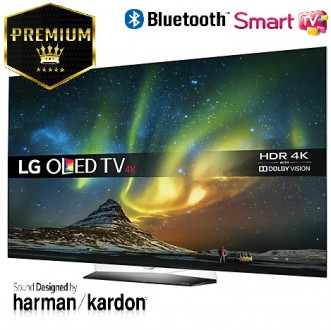 В НАЛИЧИИ телевизор LG OLED65B6V ( OLED65B6J ) Smart TV СУПЕРЦЕНА. Киев. фото 1