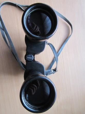 Бинокль БПЦ 10Х50 В отличном состоянии оптика без царапин и грибка,все работает.. Кременчуг, Полтавская область. фото 6