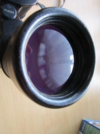 Бинокль БПЦ 10Х50 В отличном состоянии оптика без царапин и грибка,все работает.. Кременчуг, Полтавская область. фото 5