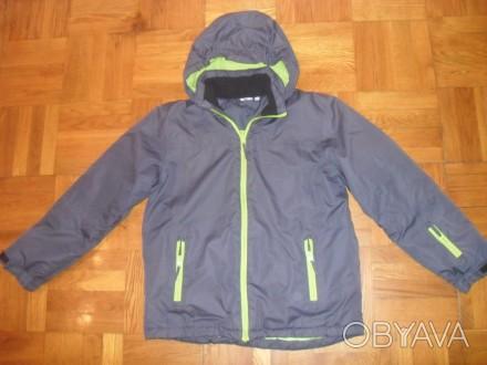 Куртка детская лыжная CRANE  , размер  XXS , рост 146-152 см