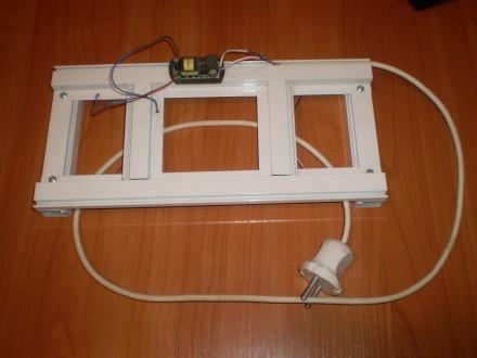Светодиодный светильник для аквариума. Днепр. фото 1