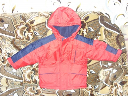 Куртка. Купянск. фото 1