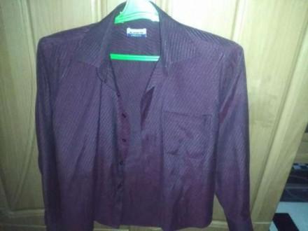 Продам рубашку. Изюм. фото 1
