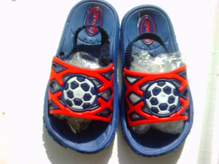 Босоножки сандалии новые. Изюм. фото 1