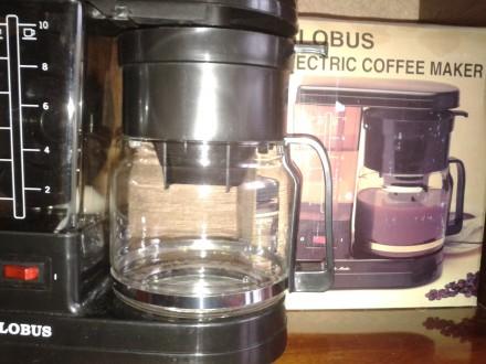 новая капельная кофеварка. Житомир. фото 1
