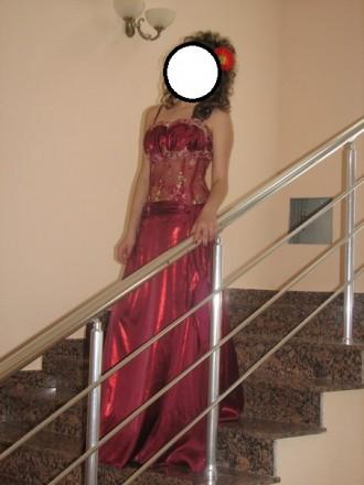 Выпускное платье. Харьков. фото 1