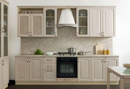 Кухни и другая корпусная мебель под заказ.. Чернигов. фото 1
