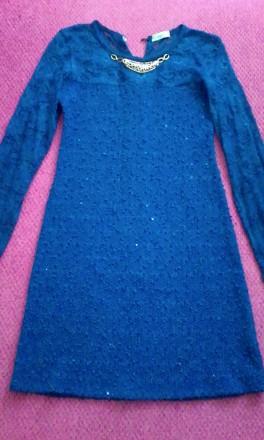 Платье. Балаклея. фото 1