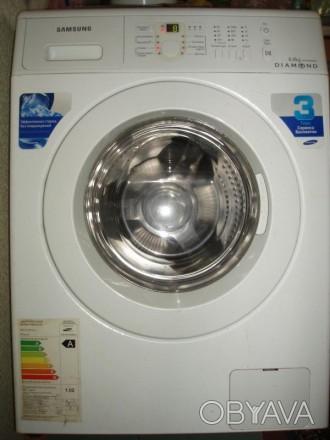 Куплю в городе Днепр неисправную стиральную машину Samsung