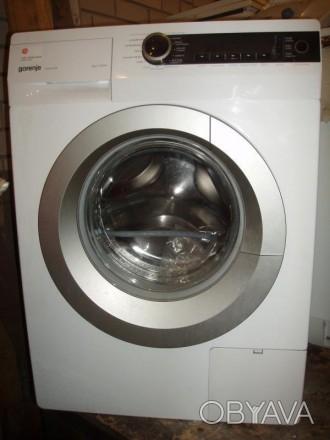 Куплю в городе Днепр неисправную стиральную машину Gorenje