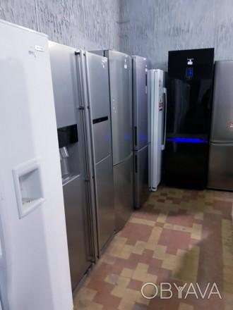 Холодильники європейських марок