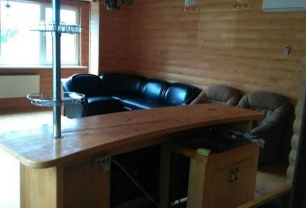 Продається сауна з гаражом в підвалі: електросауна, невеликий басейн, деревяний . ДНС, Белая Церковь, Киевская область. фото 9
