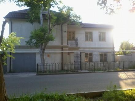 Новый свой двухэтажный частный дом в элитном районе Одессы - 13я станция Большог. Большой Фонтан, Одесса, Одесская область. фото 12