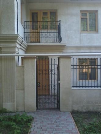 Новый свой двухэтажный частный дом в элитном районе Одессы - 13я станция Большог. Большой Фонтан, Одесса, Одесская область. фото 7