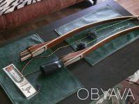 Продам традиционный лук МLB  (разборный).. Чернигов. фото 1