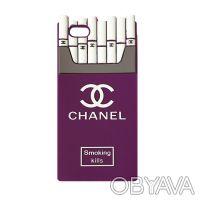Чехол Chanel сигареты (пачка сигарет) Iphone 6 6s Plus. Харьков. фото 1