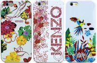Чехол Кензо для iPhone 6 6s, силиконовые чехлы на айфон 6 и 6s. Харьков. фото 1