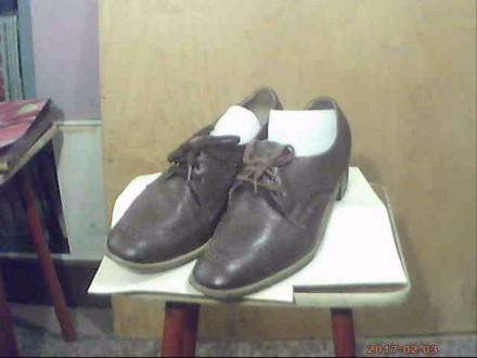 Продаю туфли мужские размер 28,5. Николаев. фото 1