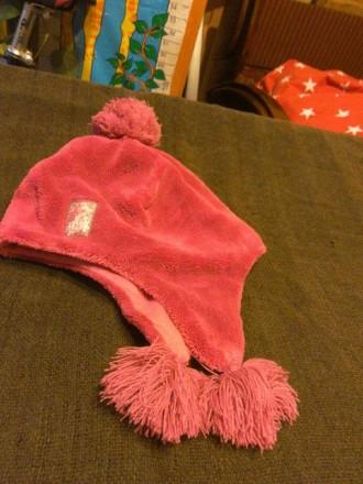 шапочка для дівчинки. Львов. фото 1