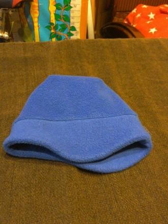 шапка. Львов. фото 1
