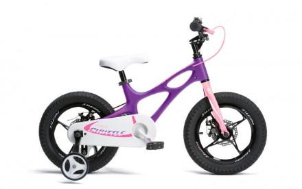 Детский велосипед Royal baby. Київ. фото 1