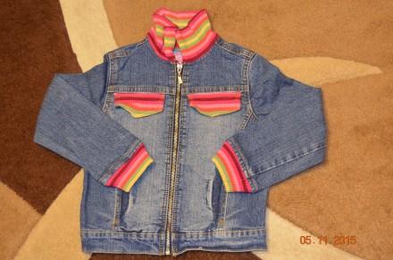 Катоновый пиджак - курточка на молнии. Винница. фото 1