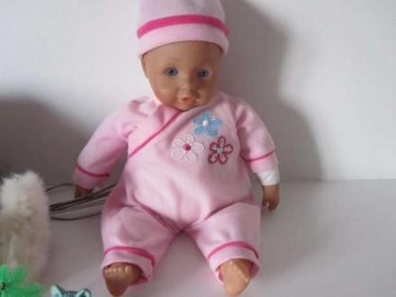 Интерактивная кукла Лисси. Покровск (Красноармейск). фото 1