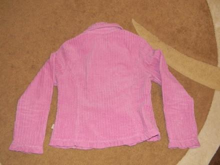 Пиджак вельветовый. Винница. фото 1