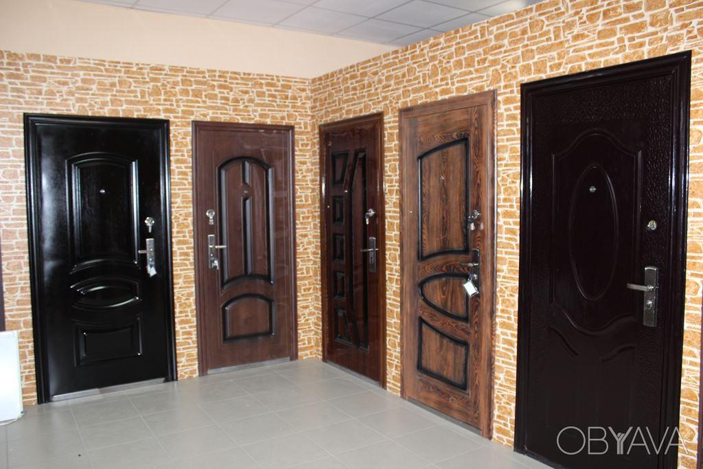 двери входные за один день